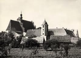 Convento Klimontów