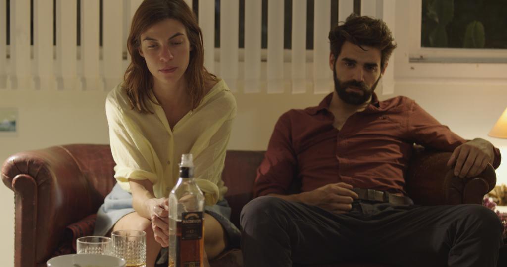 Natalia Tena y David Verdaguer